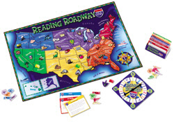 Reading Roadway Usa Reading Comprehension