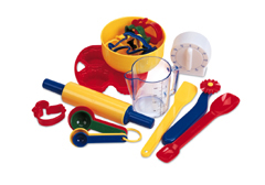 Pretend & Play - Baking Set