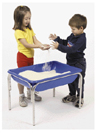 Sand & Water Activity Tables