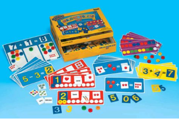 Math Discovery Kit Early Learning