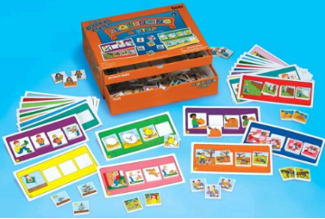 4 Step Sequencing Early Learning