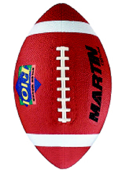Football - Official Size ( Brown )