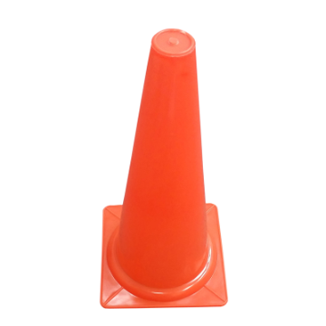 Safety Cones ( 15 Inch )