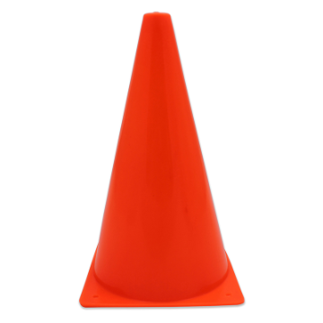 Safety Cones ( 9 Inch )