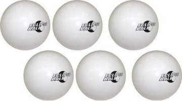 Eclipse Ball - Pack of 6