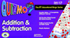 Quizmo - Addition - Subtraction