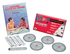 EXCITE-ABILITY IN MATH - ELEMENTARY GEOMETRY
