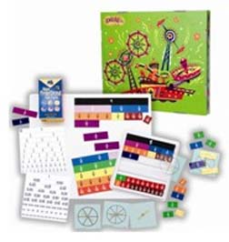 EXCITE-ABILITY IN MATH - BEGIN FRACTIONS