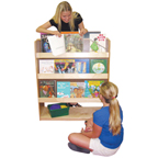 Wood Designs™ - Literacy Furniture