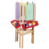 Wood Designs™ Acrylic Easels