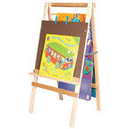 Wood Designs™ Book Easels