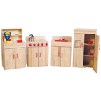 Wood Designs™ Solid Maple Heritage Furniture