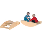 Wood Designs™ Sensory & Physical Activity