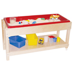 Wood Designs™ Sand & Water Tables