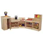 Wood Designs™ - Tot Furniture