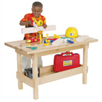 Wood Designs™ Work Benches