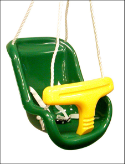 Gorilla Playset Accessories - Infant Swing