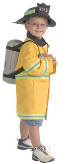 Dramatic Dress Ups Community Helper - Fire Fighter