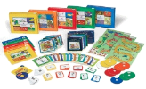 LEARN TO READ DELUXE SYSTEM  ( Age 4 to 8 )