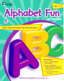 ALPHABET FUN FOR LITTLE ONES