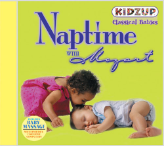 NAPTIME WITH MOZART CD