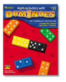 Math Activities With Dominoes (Gr. K-3)
