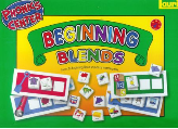 Beginning Blends Phonics Learning