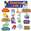 Health & Science Bulletin Board Accessories