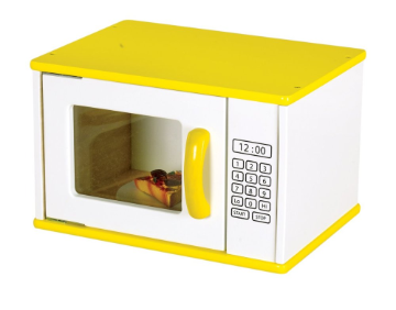 Color-Bright Microwave