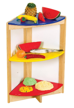 Color-Bright Side Shelf