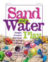 Sand & Water Play Activity Books