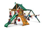 Gorilla Playsets High Point