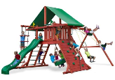 Gorilla Playsets Sun Valley