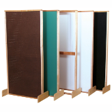 Wood Designs™ Partitions