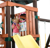 Swing-n-Slide Swing Set Accessories