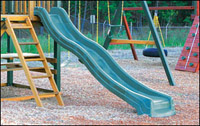 Gorilla Playsets - Slides